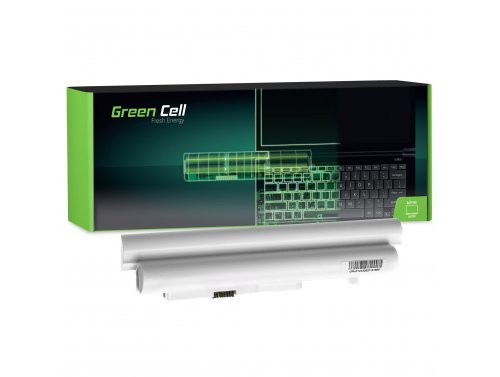 Green Cell ® Laptop Akku L09C6Y11 für IBM Lenovo IdeaPad S10-2 S10-2C