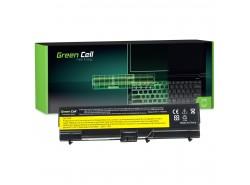 Green Cell Laptop Akku 42T4235 42T4795 für Lenovo ThinkPad L510 L512 L520 SL410 SL510 T410 T410i T420 T420i T510 T520 W510 W520
