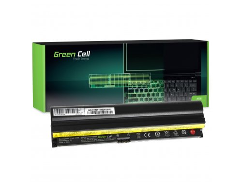 Green Cell Laptop Akku 42T4895 42T4897 für Lenovo ThinkPad X100e X120 X120e Edge 11 E10 Mini 10