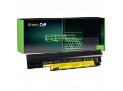 Green Cell ® Akku 42T4812 42T4813 für Lenovo ThinkPad Edge 13 E30