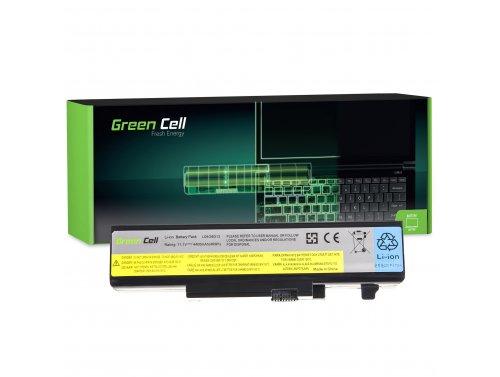 Green Cell Laptop Akku L08S6D13 L08O6D13 L08L6D13 für Lenovo IdeaPad Y450 Y450G Y450A Y550 Y550A Y550P