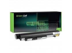 Green Cell Laptop Akku L09C6Y11 L09S6Y11 für Lenovo IdeaPad S10-2 S10-2C S10-3c