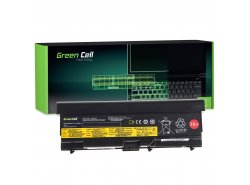 Baterie notebooku Green Cell Cell® 45N1001 pro IBM Lenovo ThinkPad L430 L530 T430 T530 W530