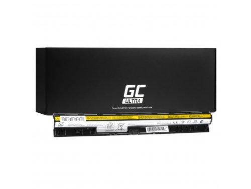Green Cell ® ULTRA Akku L12L4E01 L12M4E01 L12S4E01 für Lenovo G500s G505s G50 G50-30 G50-45 G50-70