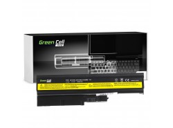 Green Cell Laptop ® Baterie 42T4504 42T4513 pro IBM Lenovo ThinkPad T60 T61 R60 R61