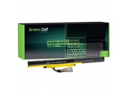 Notebook Green Cell ® Akku L12M4F02 121500123 od IBM Lenovo IdeaPad P500 Z510 P400 TOUCH P500 T