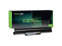 Green Cell ® Laptop Akku L09S6D21 für Lenovo IdeaPad U450 U450p U550