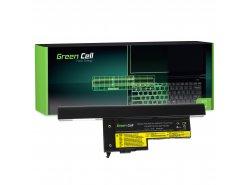 Green Cell ® Laptop Akku 92P1173 92P1174 für IBM Lenovo ThinkPad X60 X60s X61