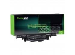 Green Cell Laptop Akku L12S6E01 für Lenovo IdeaPad Y400 Y410 Y490 Y500 Y510 Y510P Y590 Y590N