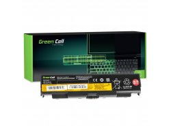 Green Cell Laptop Akku 45N1147 45N1153 für Lenovo ThinkPad T440P T540P W540 W541 L440 L540