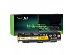 Notebook Green Cell ® Akku 45N1158 pro Lenovo ThinkPad T440P T540P W540 W541 L440 L540