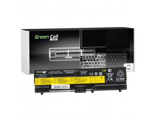 Green Cell PRO Laptop Akku 42T4235 42T4795 für Lenovo ThinkPad L510 L512 L520 SL410 SL510 T410 T410i T420 T510 T520 W510 W520
