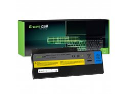 Green Cell Laptop Akku L09C4P01 57Y6265 für Lenovo IdeaPad U350 U350w