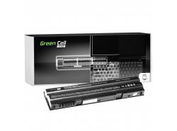 Green Cell ® baterie notebooku T54FJ 8858X pro Dell Inspiron 14R N5010 N7010 N7110 15R 5520 17R 5720 Latitude E6420 E6520