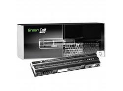 Green Cell PRO Laptop Akku M5Y0X T54FJ 8858X für Dell Latitude E5420 E5430 E5520 E5530 E6420 E6430 E6440 E6520 E6530 E6540