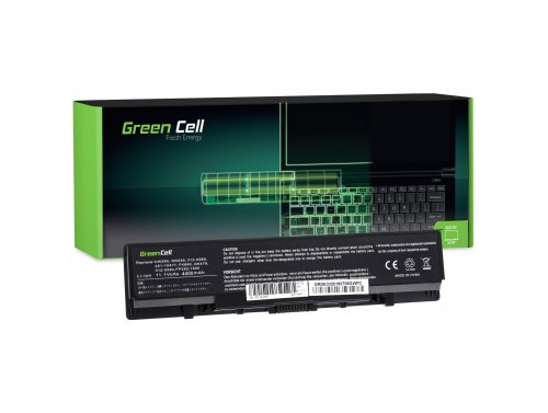 Green Cell Laptop Akku GK479 für Dell Inspiron 1500 1520 1521 1720 Vostro 1500 1521 1700