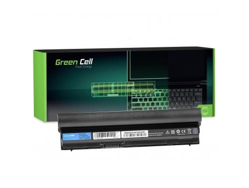 Green Cell Laptop Akku FRR0G RFJMW 7FF1K für Dell Latitude E6120 E6220 E6230 E6320 E6330