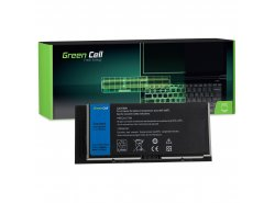 Green Cell Laptop Akku FV993 für Dell Precision M4600 M4700 M4800 M6600 M6700 M6800