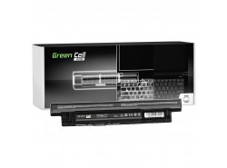Green Cell Laptop ® Akku Green Cell PRO MR90Y für Dell Inspiron 14 3000 15 3000 3521 3537 5521 5537 15R 17 5749