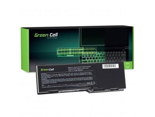 Baterie notebooku Green Cell Cell® GD761 pro Dell Vostro 1000 Inspiron E1501 E1505 1501 6400 Latitude 131L