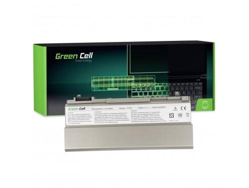 Green Cell Laptop Akku PT434 W1193 für Dell Latitude E6400 E6410 E6500 E6510 E6400 ATG E6410 ATG Precision M2400 M4400 M4500