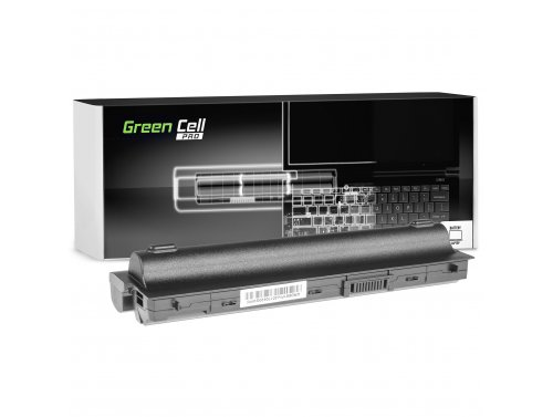 Green Cell PRO ® Laptop Akku FRR0G für Dell Latitude E6220 E6230 E6320 E6330