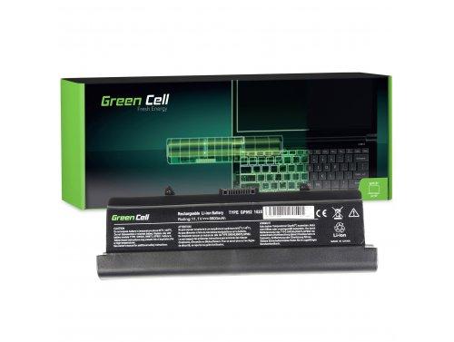 Green Cell Laptop Akku GW240 für Dell Inspiron 1525 1526 1545 1546 PP29L PP41L Vostro 500