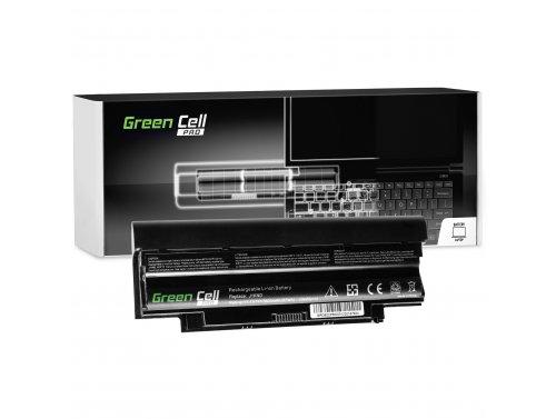 Green Cell PRO ® Laptop Akku J1KND für Dell Inspiron 15R N5010 N5050 N5110 17R N7010 N7110 Vostro 3450 3550 3750 7800mAh