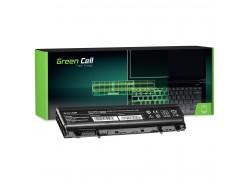 Green Cell ® baterie notebooku VV0NF N5YH9 pro Dell Latitude E5440 E5540