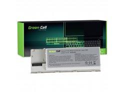 Green Cell Laptop Battery ® PC764 JD634 pro Dell Latitude D620 D620 D630 D630 ATG ATG D631 D630N Precision M2300