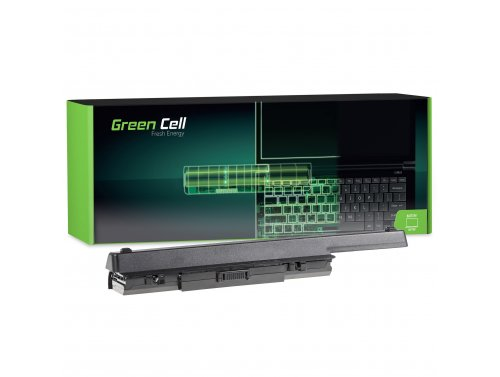 Green Cell ® Laptop Akku RM870 KM973 für Dell Studio 17 1735 1736 1737 Inspiron 1737