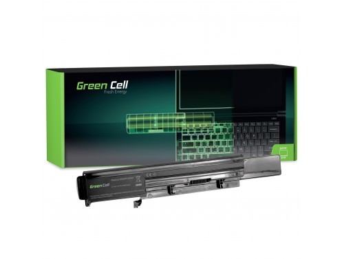 Green Cell ® Laptop Akku 50TKN GRNX5 NF52T für Dell Vostro 3300 3350