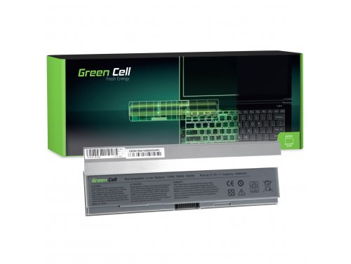 Green Cell ® Laptop Akku Y085C für Dell Latitude E4200 und Latitude E4200n