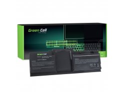 Green Cell ® Laptop Akku PU536 für Dell Latitude XT1 Tablet PC XT2 Tablet PC XT2 XFR Tablet