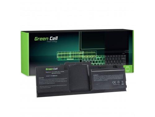 Green Cell Laptop Akku PU536 für Dell Latitude XT XT1 Tablet PC XT2 Tablet PC XT2 XFR Tablet