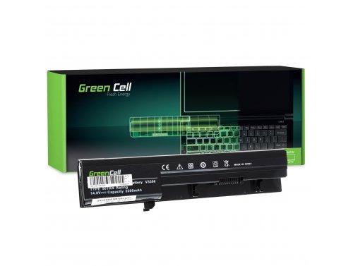 Green Cell Laptop Akku GRNX5 50TKN 93G7X für Dell Vostro 3300 3350