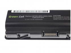 Green 4400 mAh