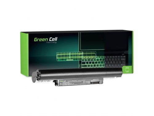 Green Cell ® Laptop Akku J590M für Dell Inspiron Mini 10 1010 1011 10v 1011 Inspiron 1010 1110 11z 1110