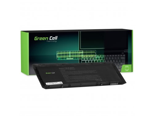 Green Cell Laptop Akku 9KGF8 TRM4D für Dell Latitude 6430u
