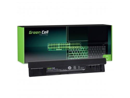 Green Cell Laptop Akku JKVC5 NKDWV für Dell Inspiron 1464 1564 1764