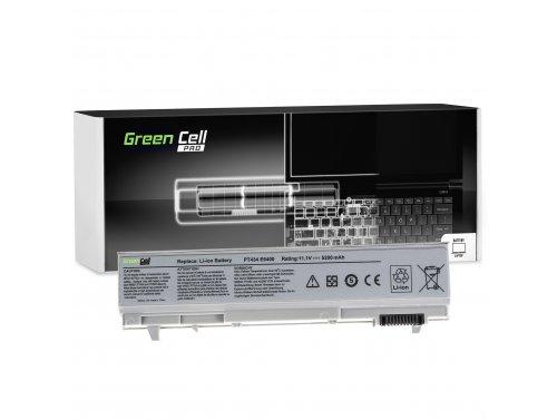Green Cell PRO Laptop Akku PT434 W1193 für Dell Latitude E6400 E6410 E6500 E6510 E6400 ATG E6410 ATG Dell Precision M2400 M4400