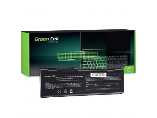 Green Cell Laptop Akku D5318 G5266 für Dell Precision M90 M6300 Inspiron 6000 9200 9300 9400 E1705 XPS M1710