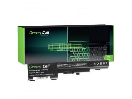Baterie Notebooku Green Cell PRO BATFT00L4 BATFT00L6 pro Dell Vostro 1200