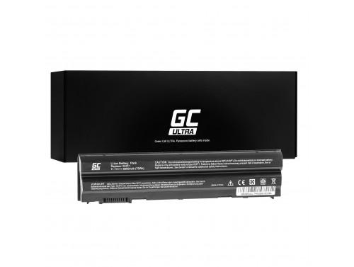 Green Cell ULTRA Laptop Akku M5Y0X T54FJ 8858X für Dell Latitude E5420 E5430 E5520 E5530 E6420 E6430 E6440 E6520 E6530 E6540