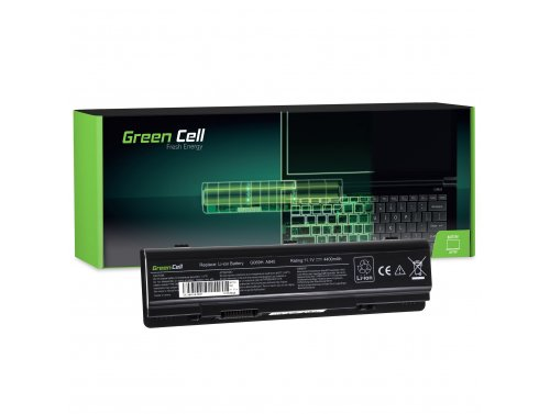 Green Cell ® Laptop Akku F287H für Dell Vostro 1014 1015 1088 A840 A860 Inspiron 1410