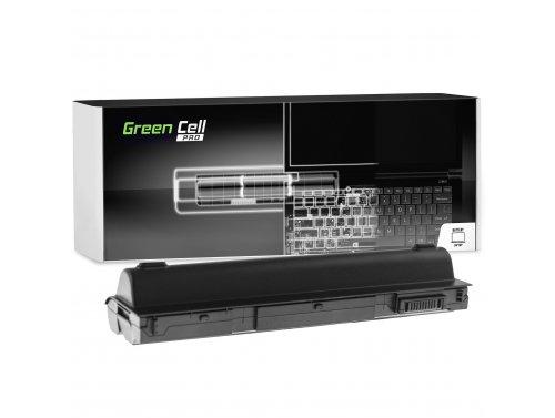 Green Cell PRO ® Laptop Akku 8858X T54FJ für Dell Inspiron 15R 5520 7520 17R 5720 7720 Latitude E6420 E6520 7800mAh