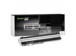 Green Cell ® Laptop Akku Green Cell PRO J1KND für Dell Inspiron 15 N5010 15R N5010 N5010 N5110 14R N5110 3550 Vostro 3550 7800mA