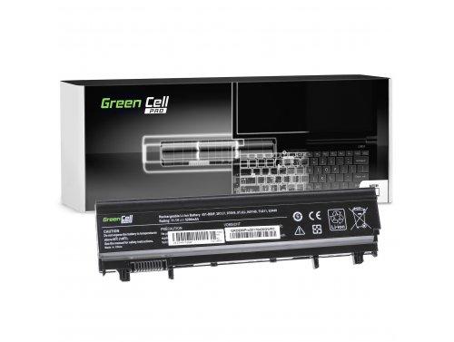 Green Cell PRO Laptop Akku VV0NF für Dell Latitude E5440 E5540