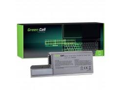 Baterie pro laptopy Green Cell ® CF623 DF192 pro Dell Latitude D531 D531N D820 D830 PP04X Precision M65 M4300