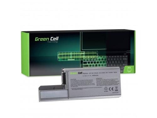 Green Cell Laptop Akku CF623 DF192 für Dell Latitude D531 D531N D820 D830 PP04X Precision M65 M4300